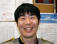 樫木裕二郎